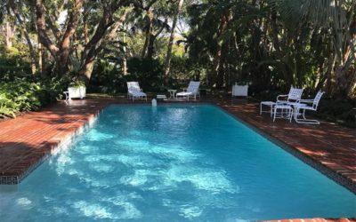 Saltwater Versus Freshwater Swimming Pools