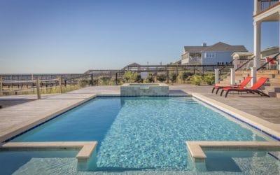 Five Essential Pool Maintenance Tasks
