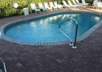 Commercial Pool Service Sarasota