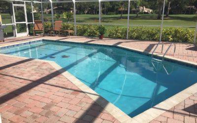 Designing a Unique Swimming Pool