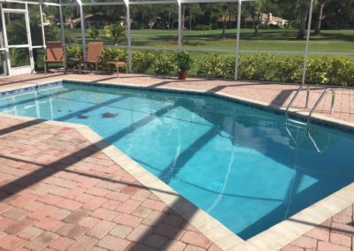 Residential Pool Installation Sarasota