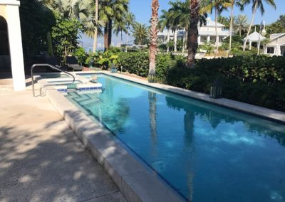Commercial Swimming Pool Contractors Sarasota