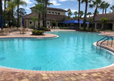 Commercial Pool Service Naples