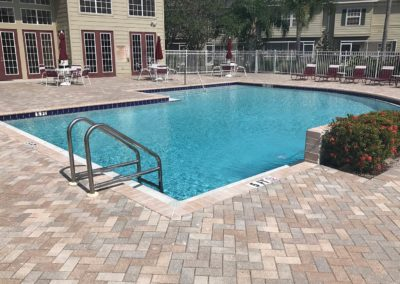 Pool Remodeling South Florida