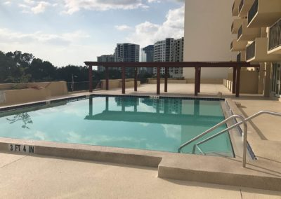 Commercial Pool Contractors Naples FL
