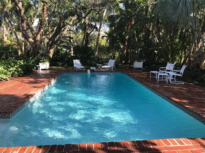 Residential Pool Contracts Naples FL