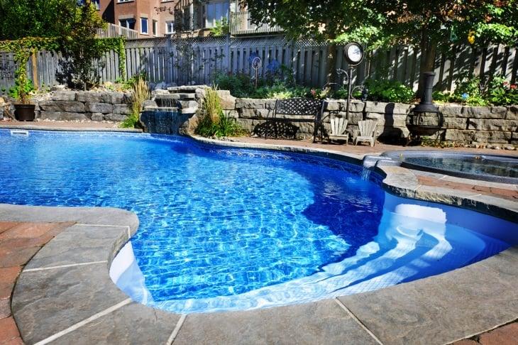 Swimming Pool Contractors Sarasota FL