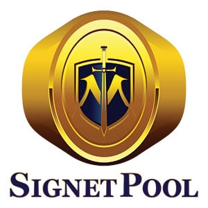 Signet Pool Logo